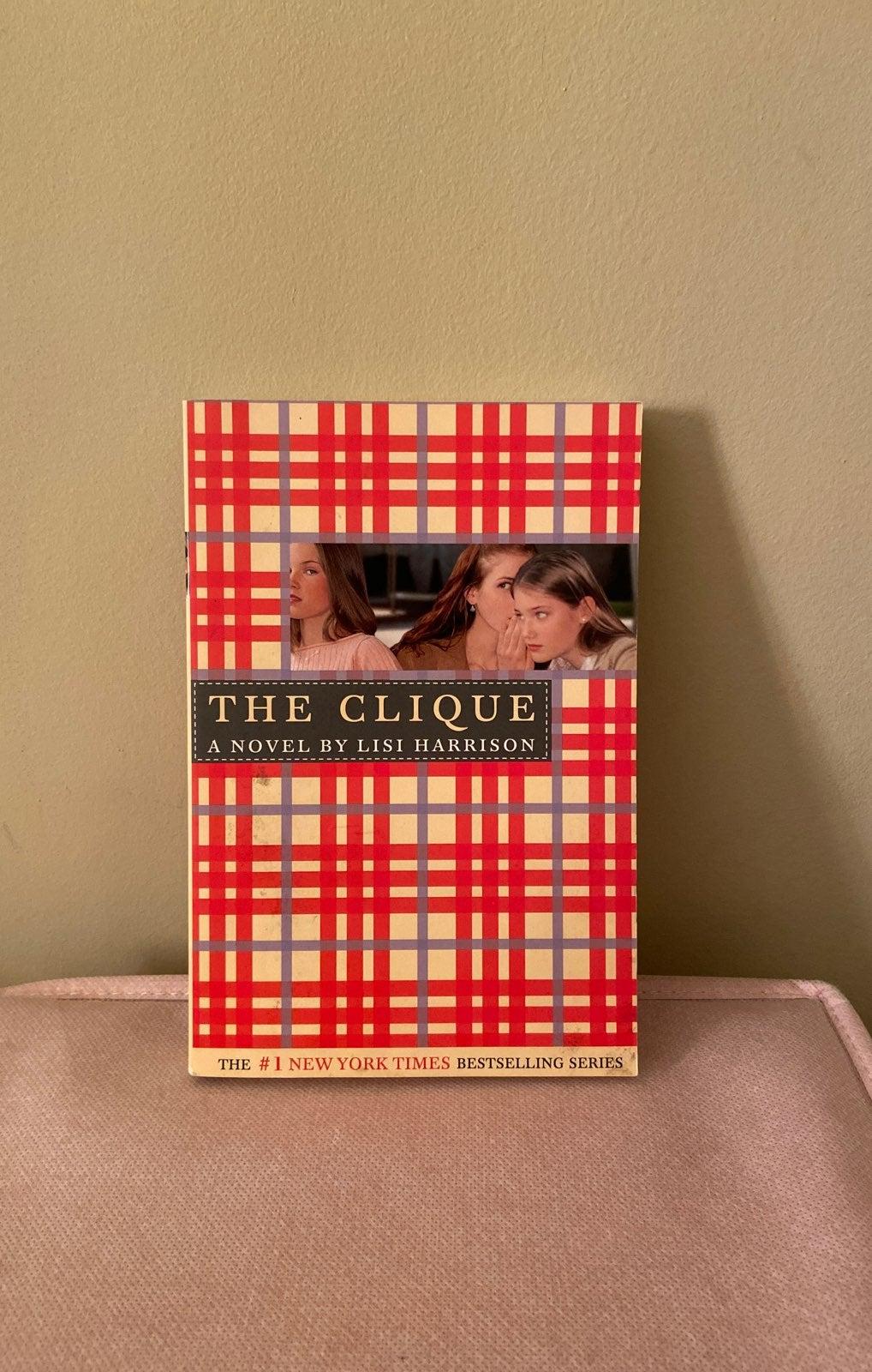 The Clique Book