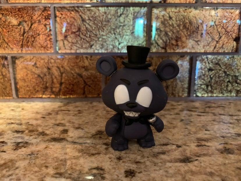 Five Nights At Freddy Shadow Freddy