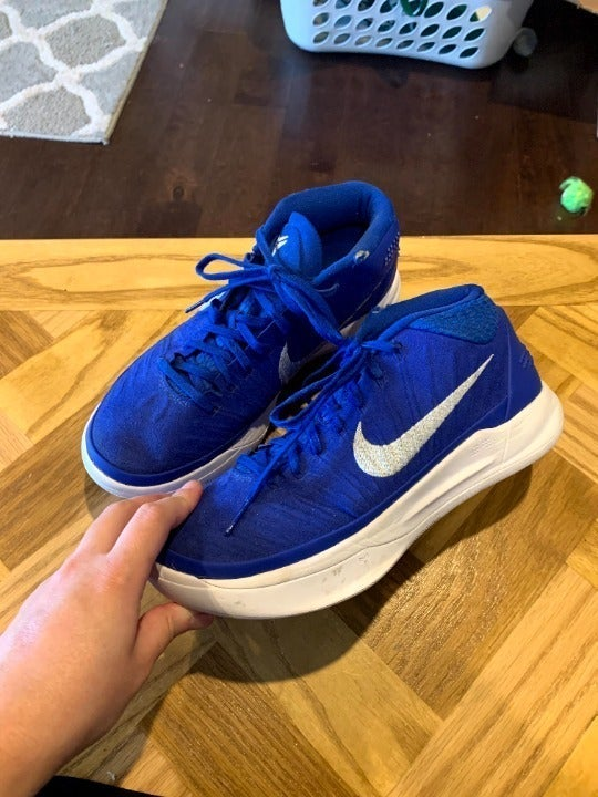 Nike Kobe AD Mid Game Royal sneakers