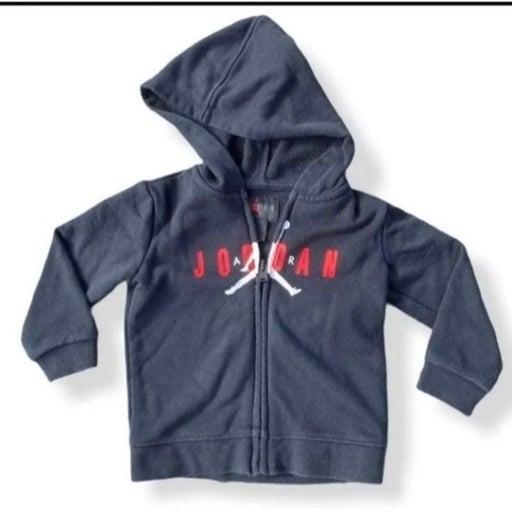Air Jordan Jacket 18 Months