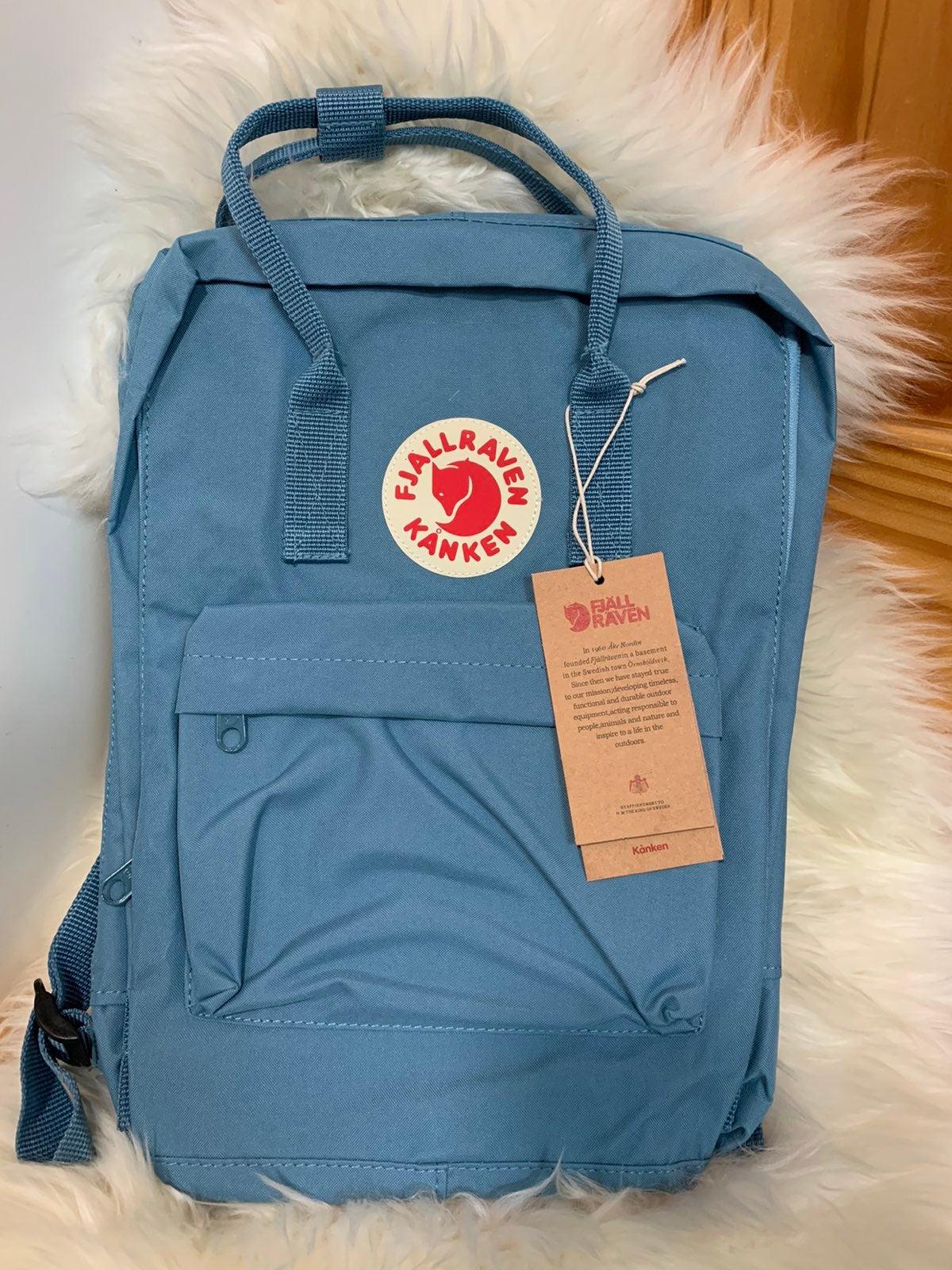 fjallraven backpack Laptop Backpack