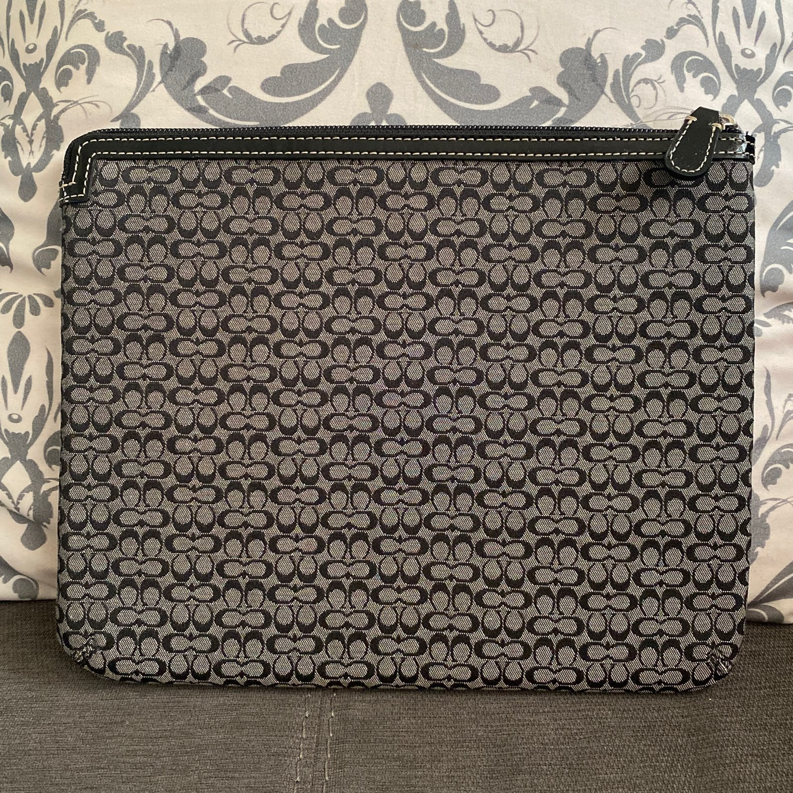 Coach table/ipad case