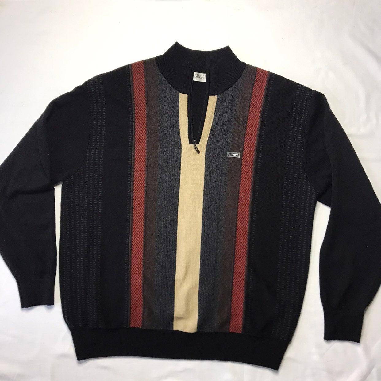 University of Cambridge Sweater