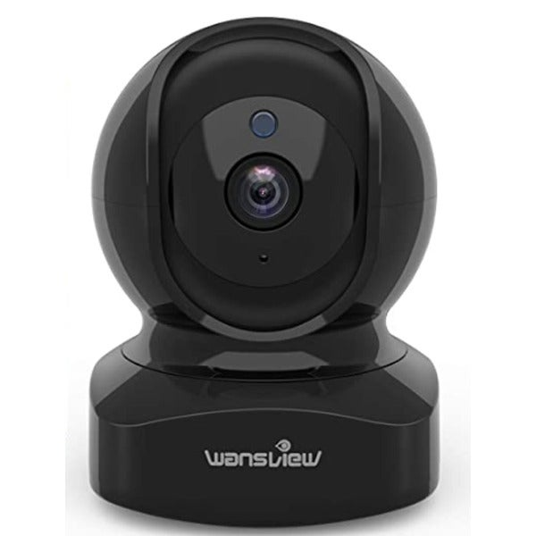 WIFI SECURITY CAMERA - 1080p HD - NEW