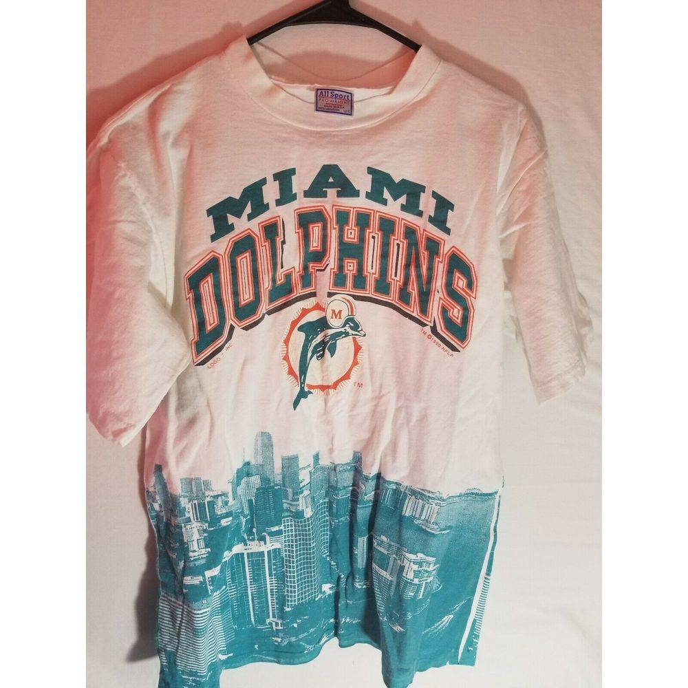 Miami Dolphins SkylineAllSport ProWeight