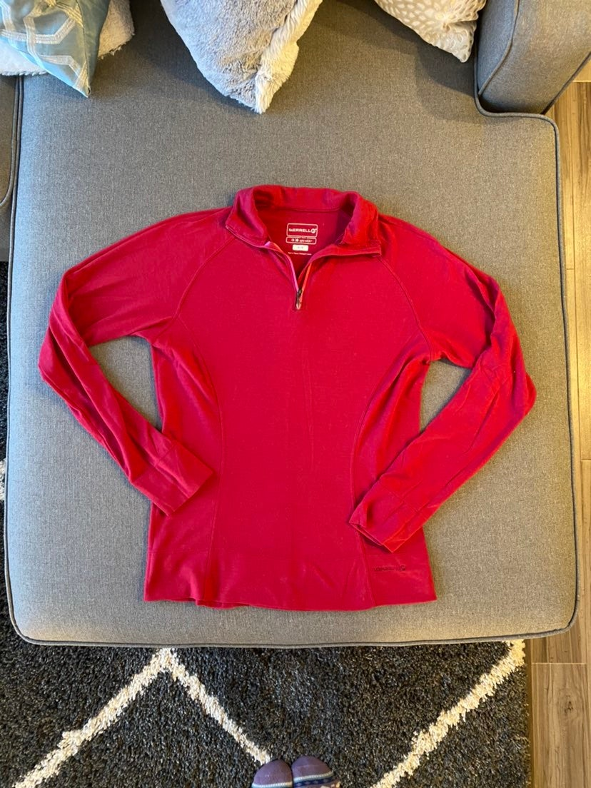 Merrell pullover