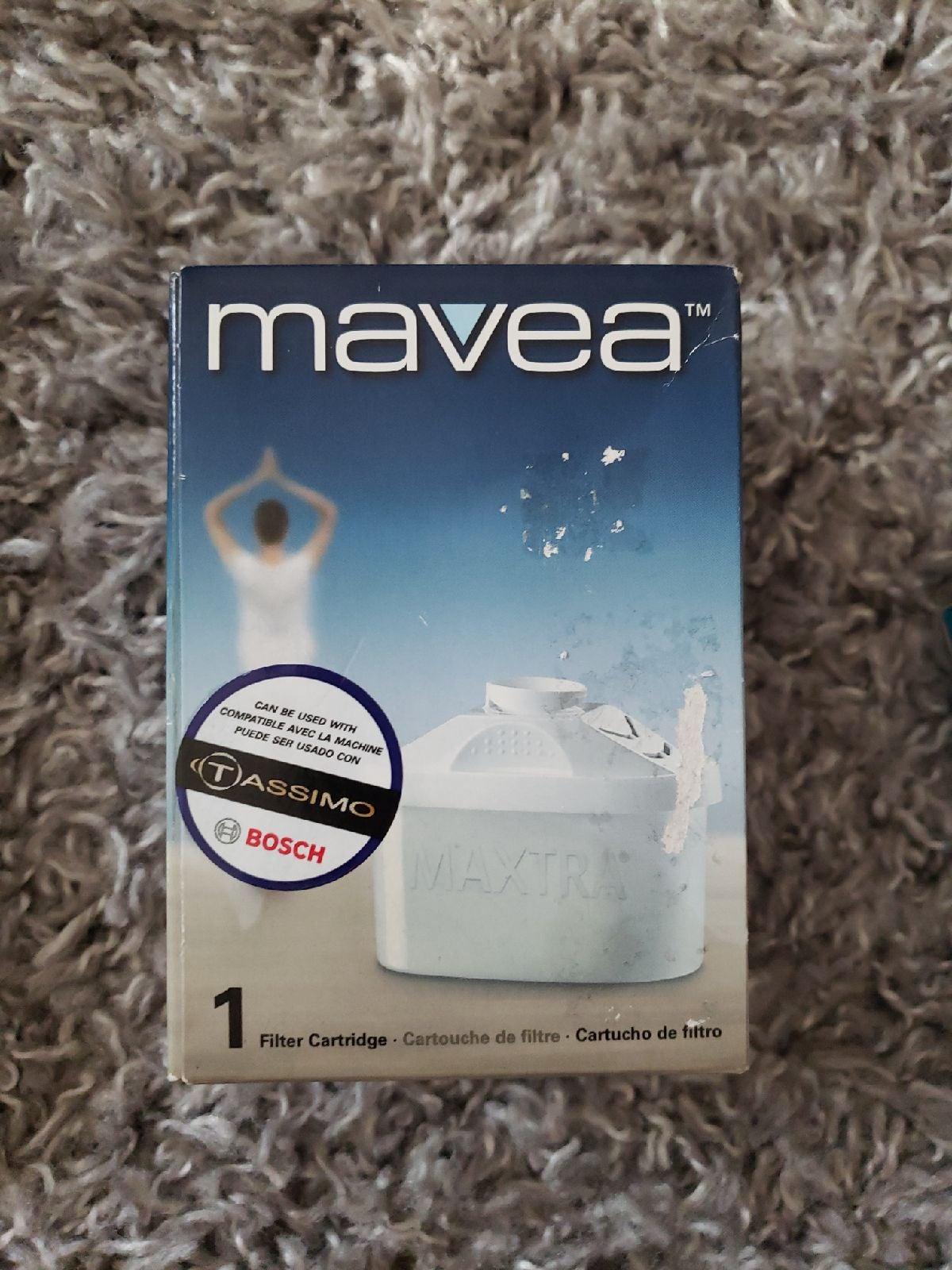 Mavea Tassimo Cartridge Filter