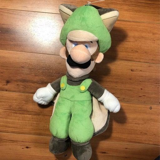 Plush - Flying Squirrel Luigi 17 inch