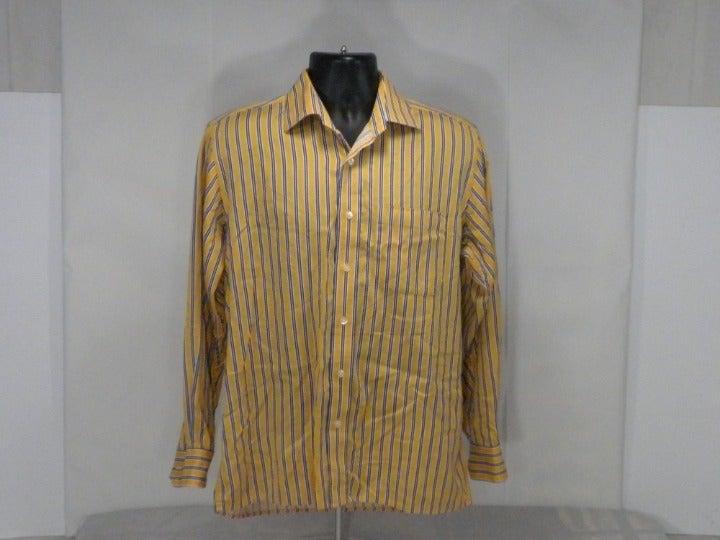 Louis Philippe Sz 40 Medium Oxford Shirt