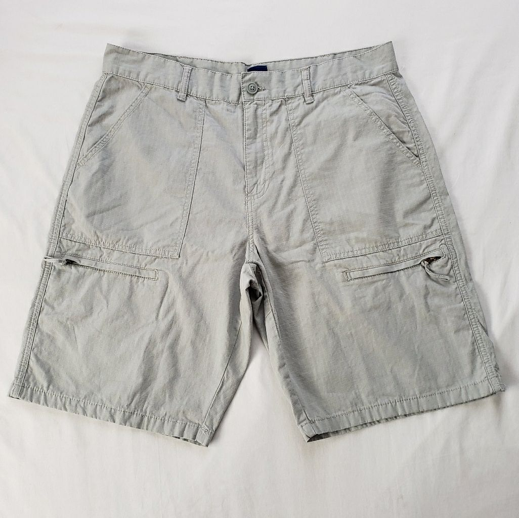 Route 66 Cargo Shorts