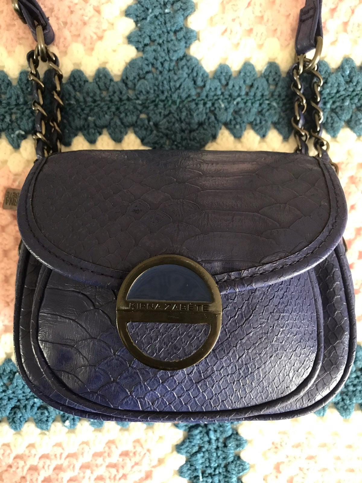 Kirna Zabete crossbody bag