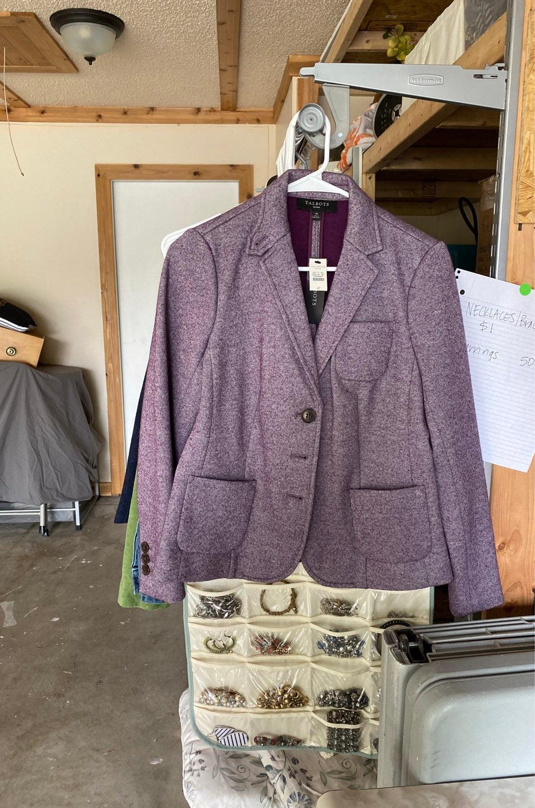 blazers for women