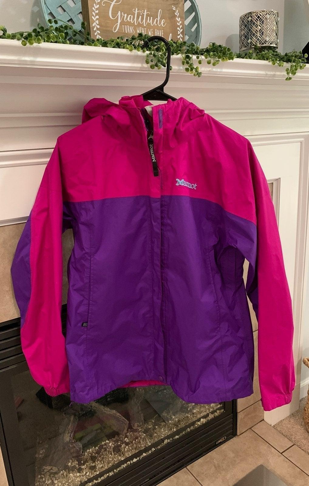 Marmot Women's Raincoat