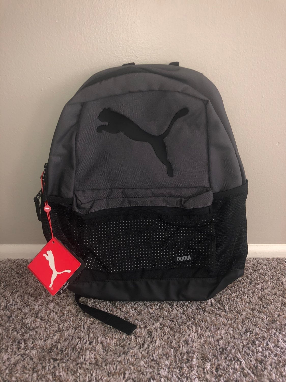 Puma Generation 2.0 Backpack