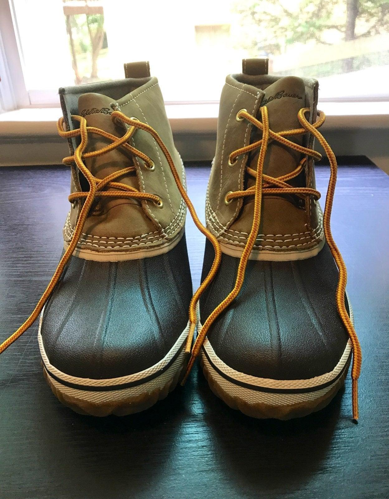Eddie Bauer Hunt Pac Women's Mid Boots--