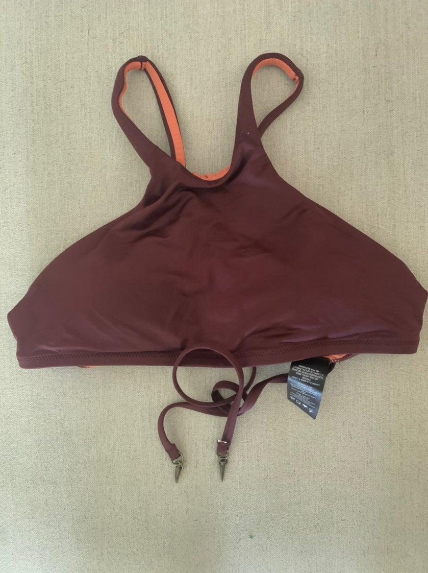 Dolce vita bikini top