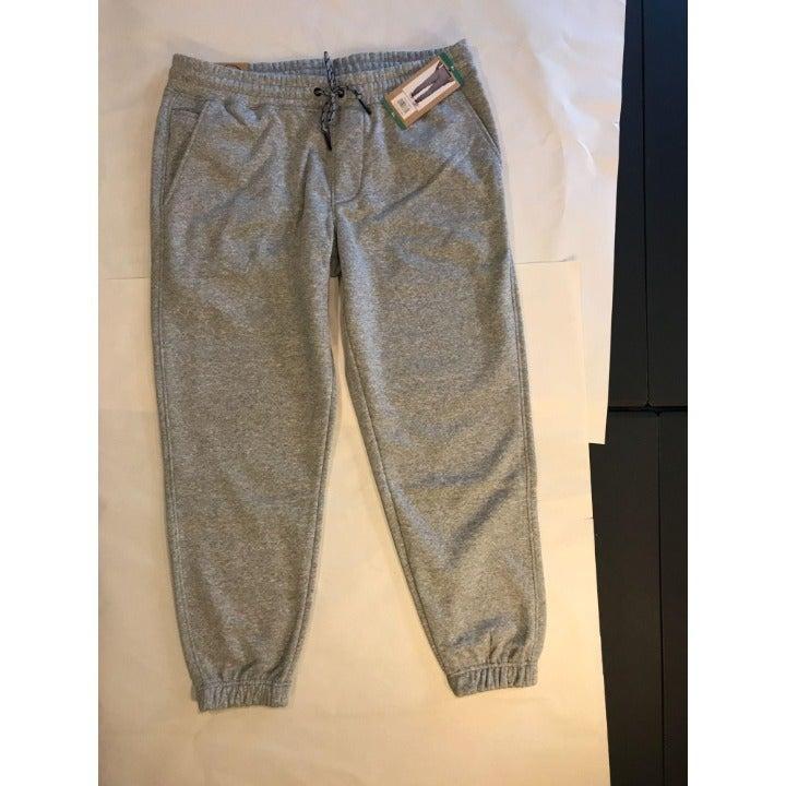 Weatherproof Fleece Lined Sweats  -XL