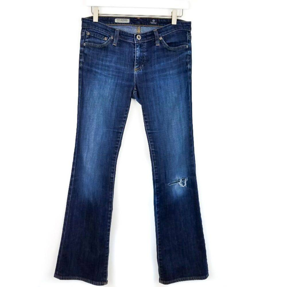 AG The Angelina Bootcut Jeans Size 28 R