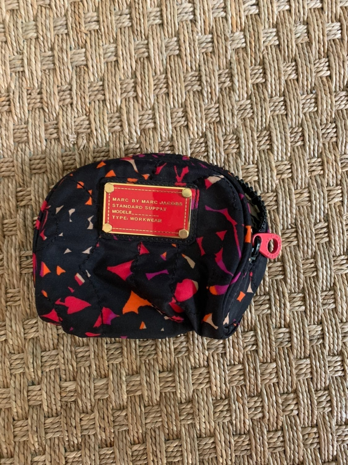 MARC JACOBS small bag / pouch