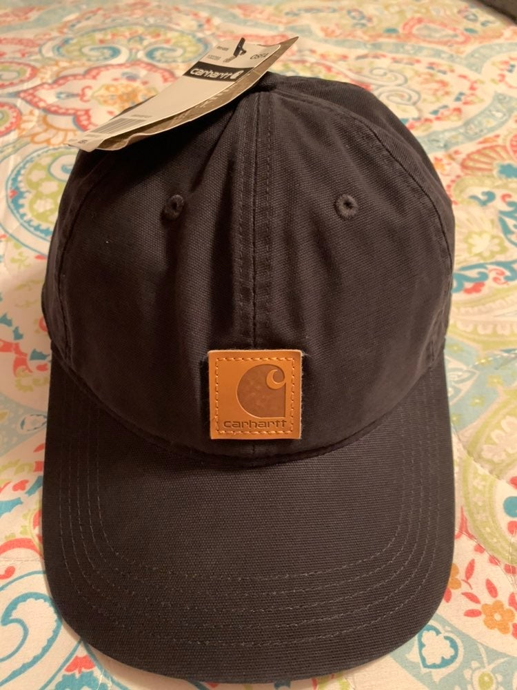 Carhartt Hat, Brand New With Tags.