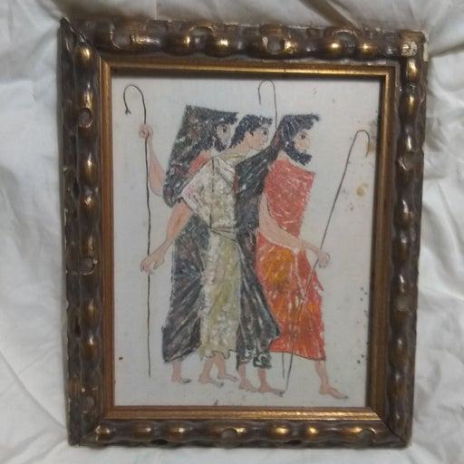 "Painting Art Canvas 8 x 12"""
