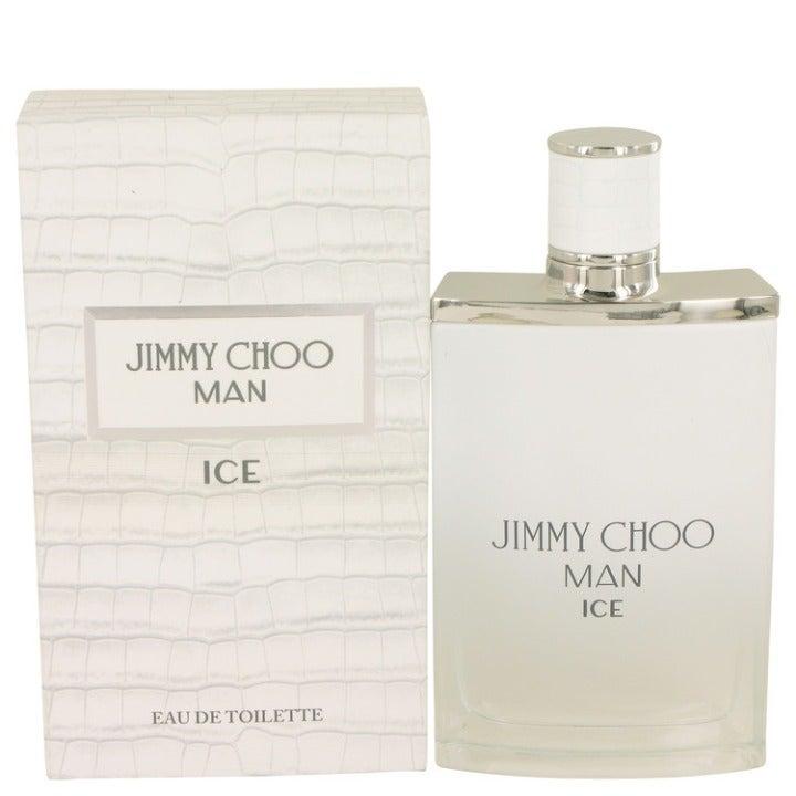 Jimmy Choo Ice 3.4 oz EDT Spray Cologne