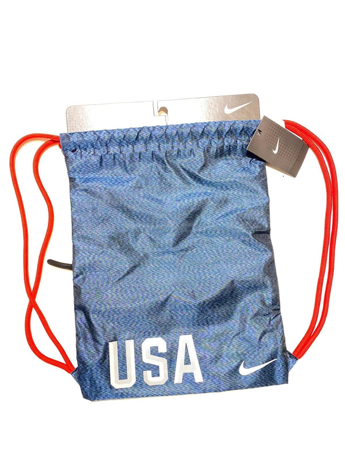Nike elite backpack
