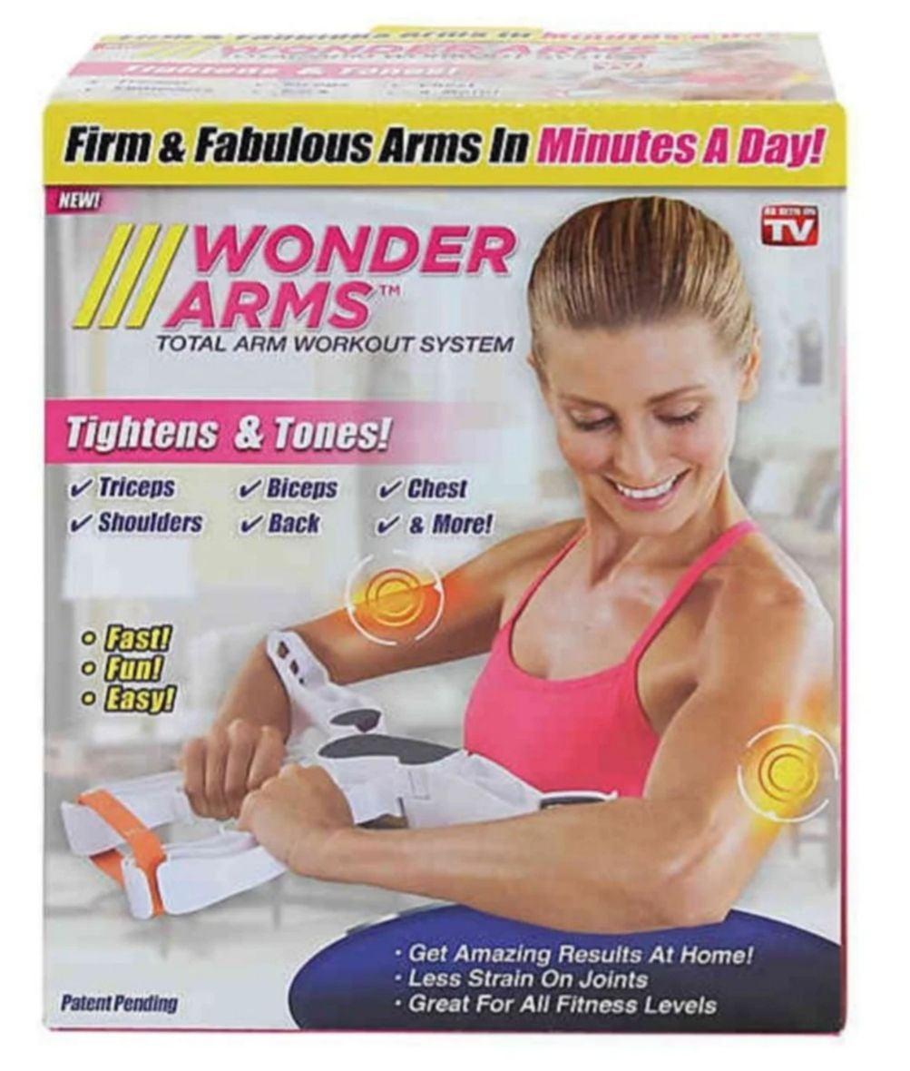 Wonder Arms As Seen On TV
