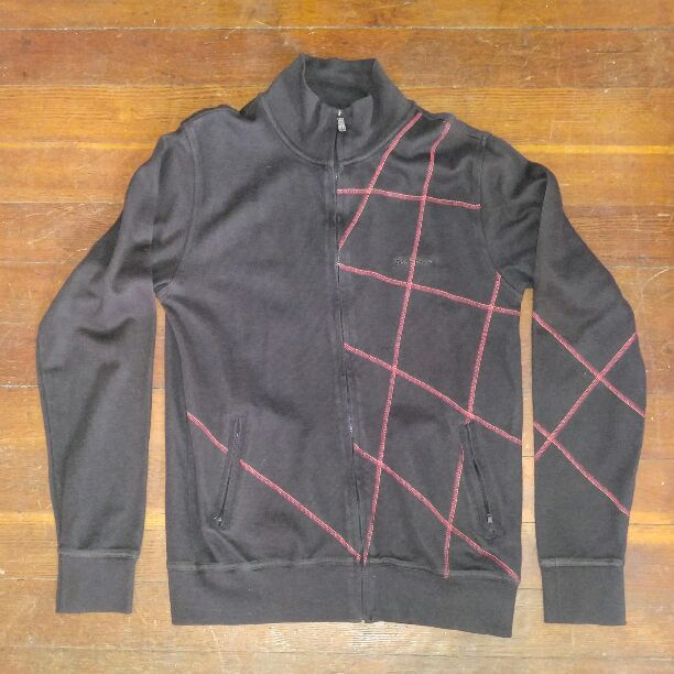 Ben Sherman Track Jacket Sweater M