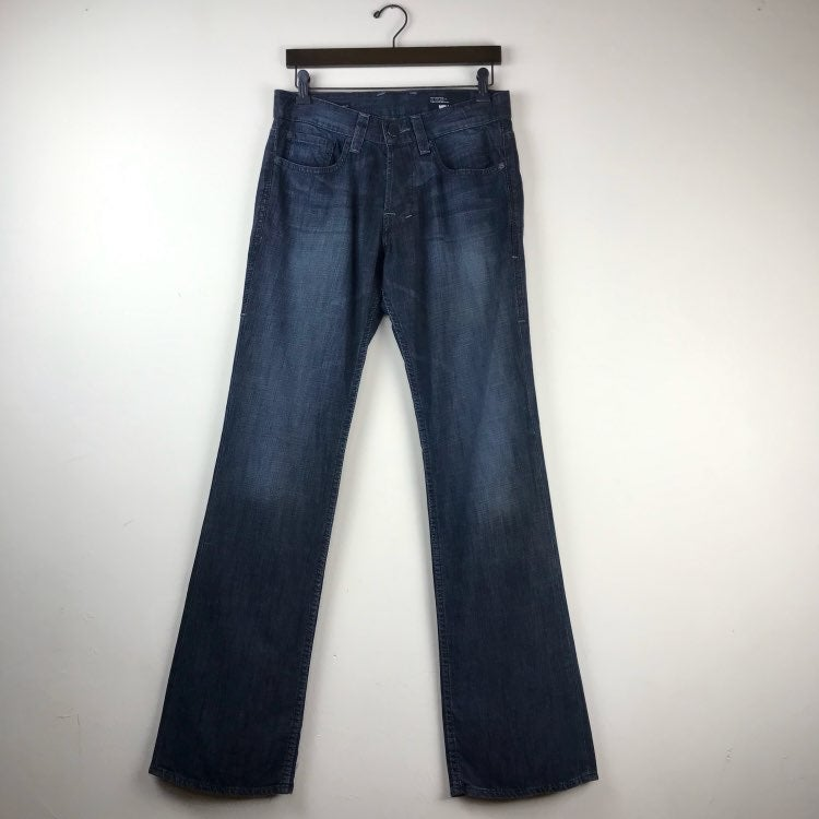 William Rast Keith Bootcut Jeans