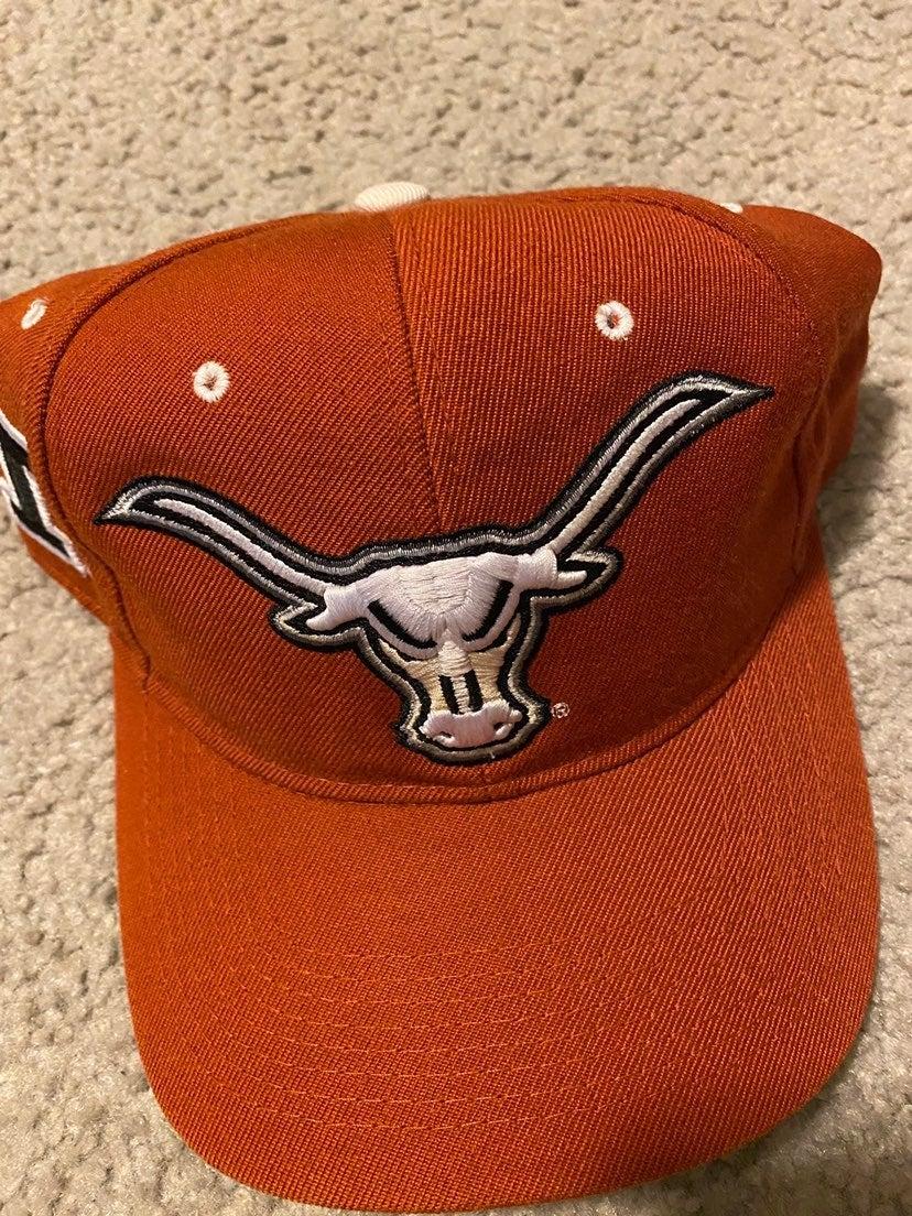Texas Longhorns Vintage Hat