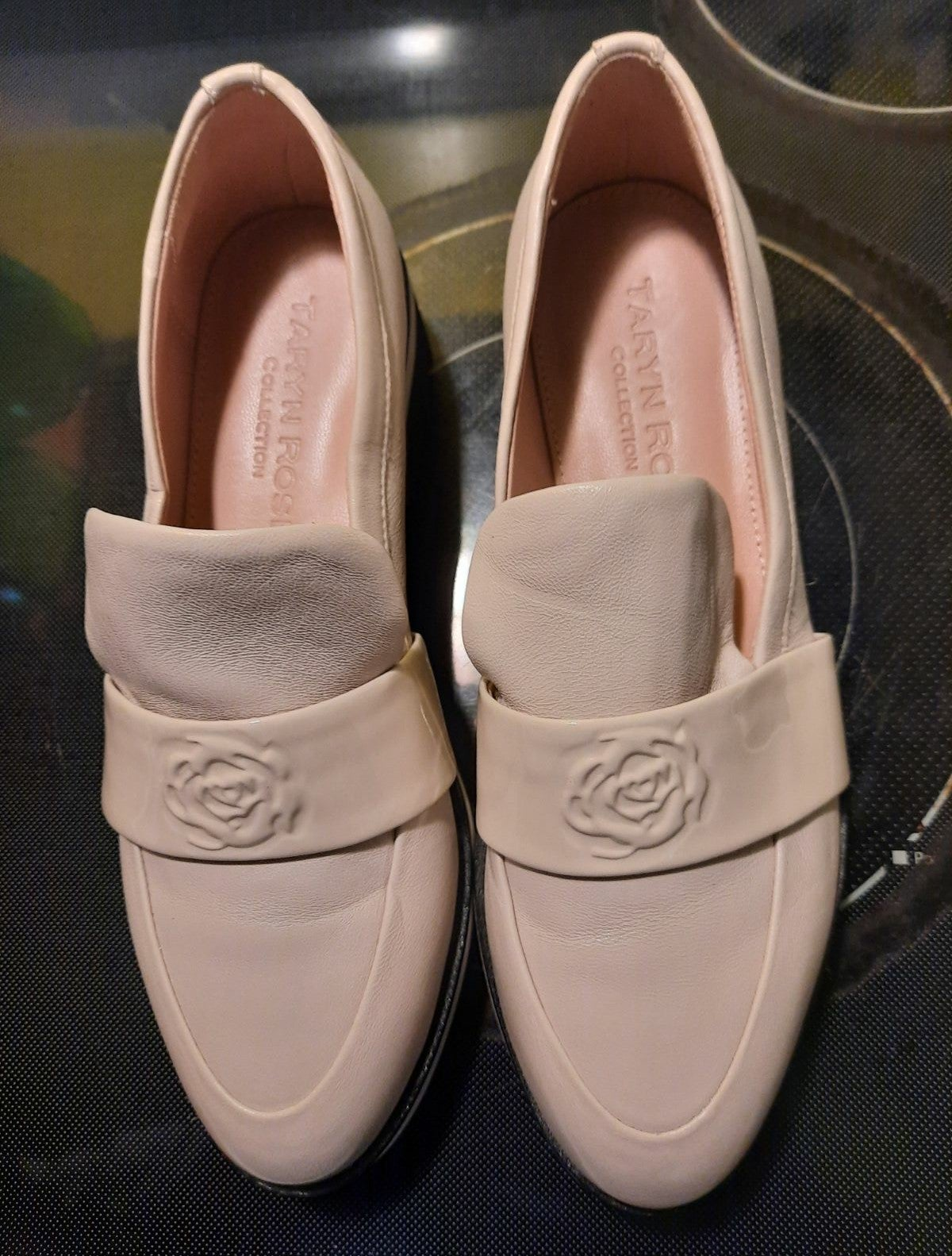 Taryn Rose Collection shoes