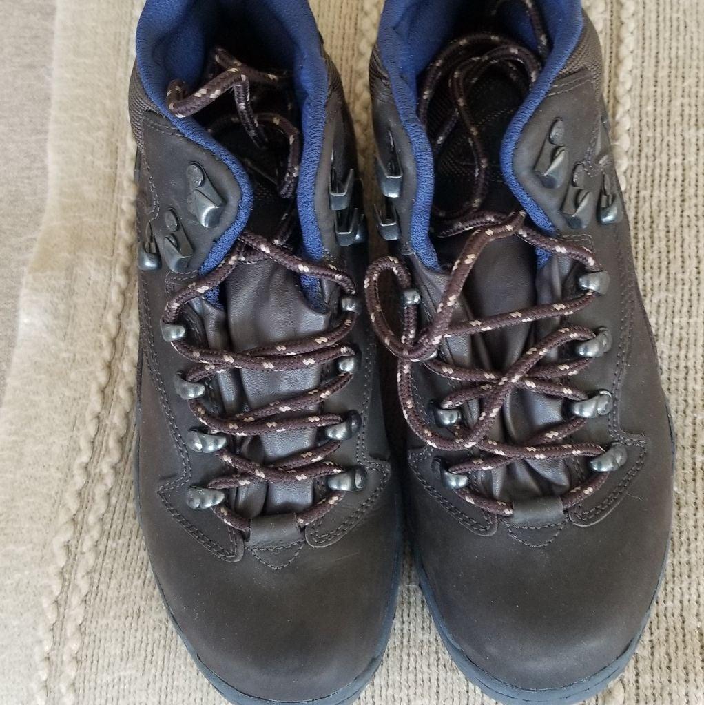 Yukon Hiking Boots