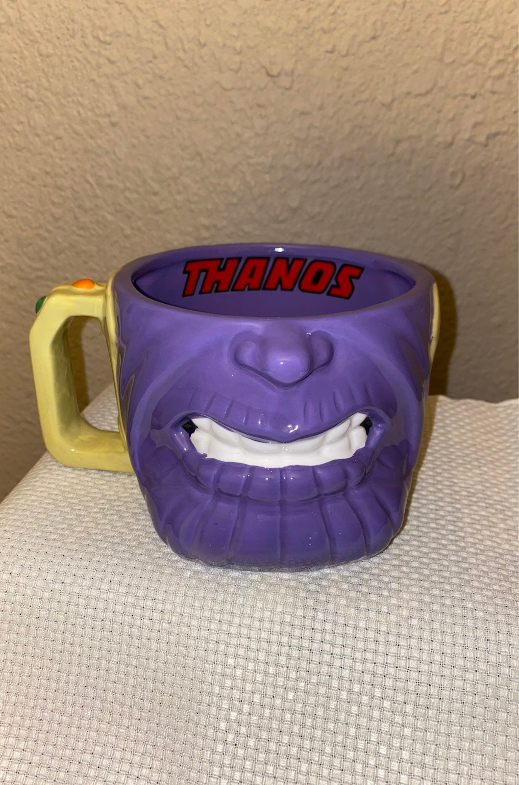 Marvel Thanos Mug