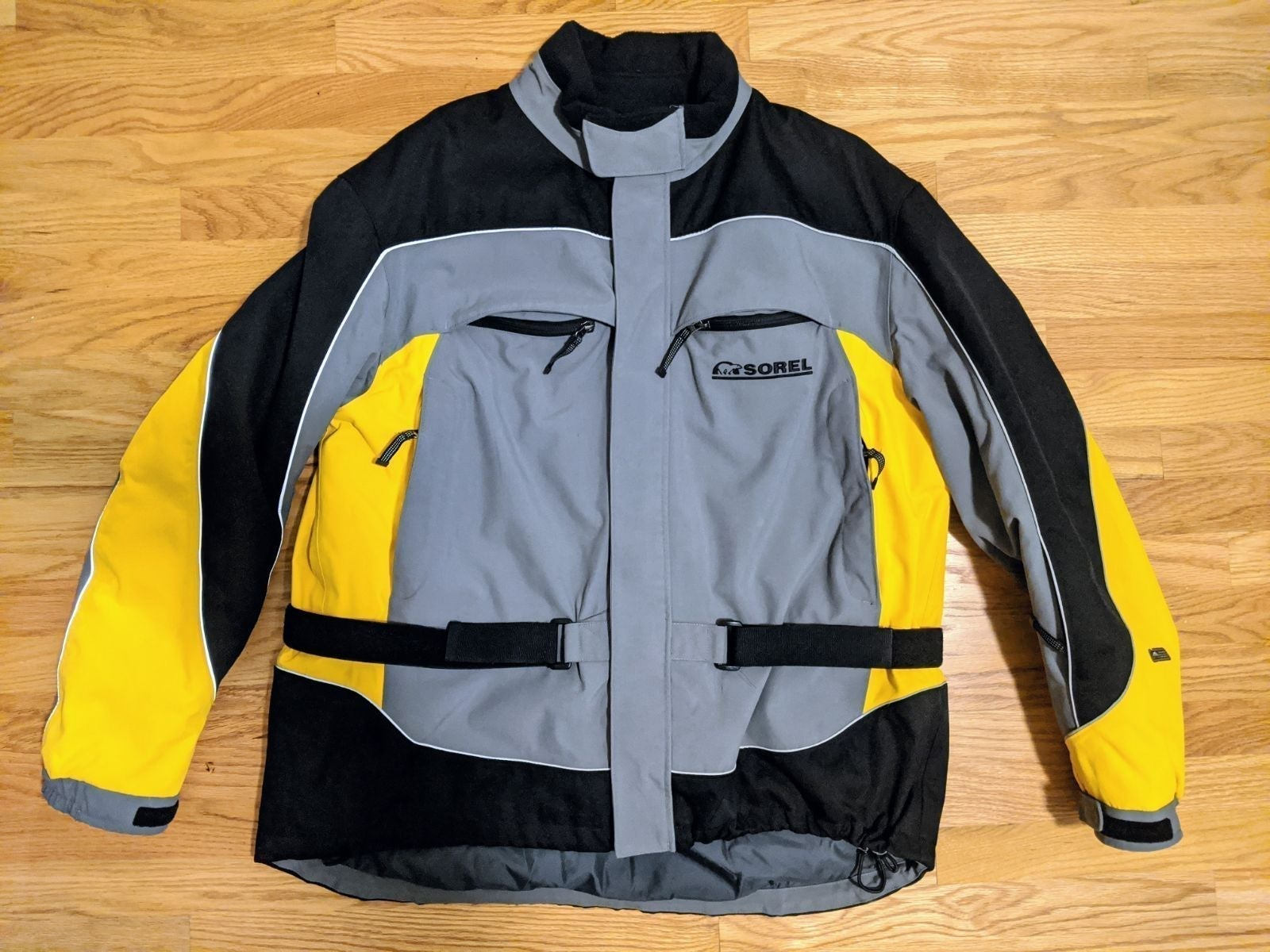 Sorel Omni Tech Jacket Waterproof