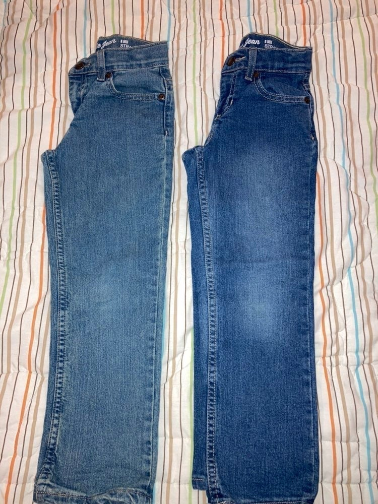 [SOLD] Boys Jeans