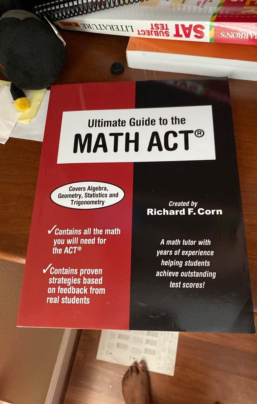 Math ACT