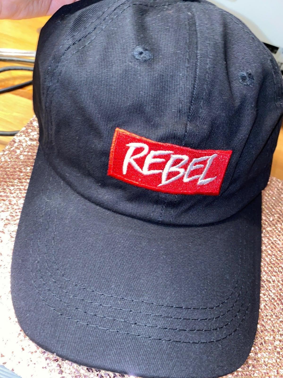 REBEL DAD HAT