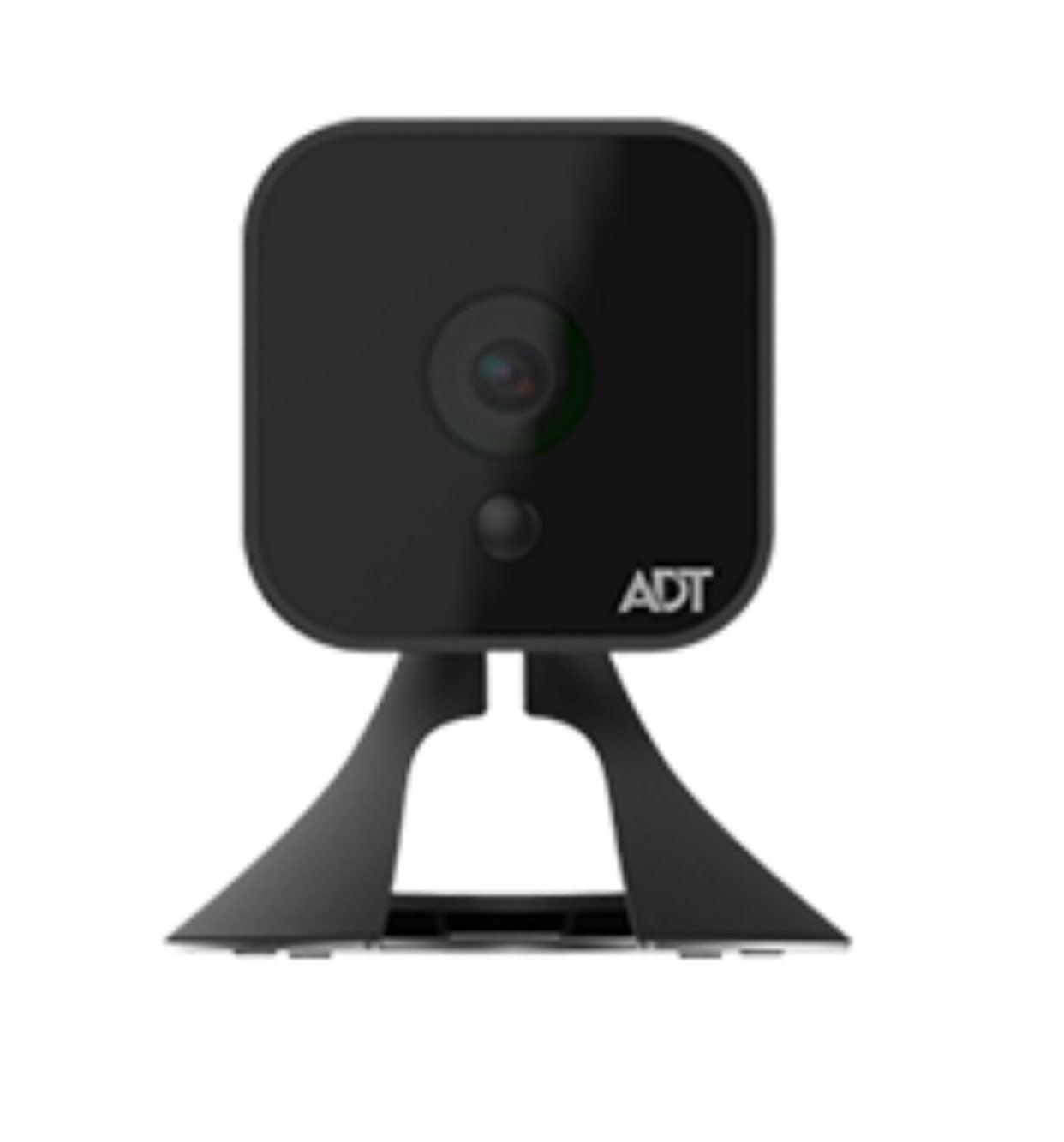 SET of 3 ADT Pulse HD indoor  camera