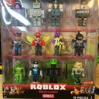 Roblox Playset Action Figures Mercari