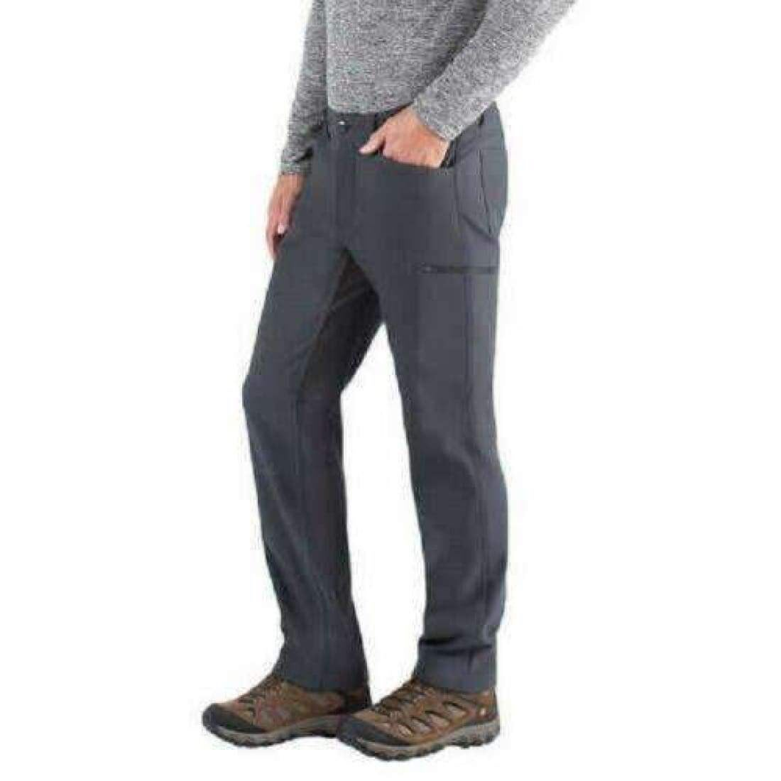 BC Clothing Expedition Fleece Lined Pant
