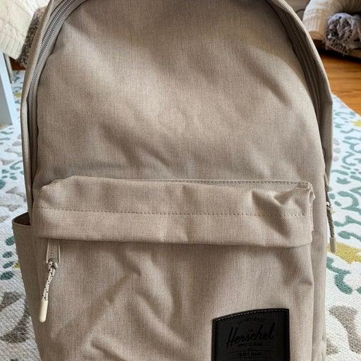 Herschel Classic Backpack, XL 30.0L