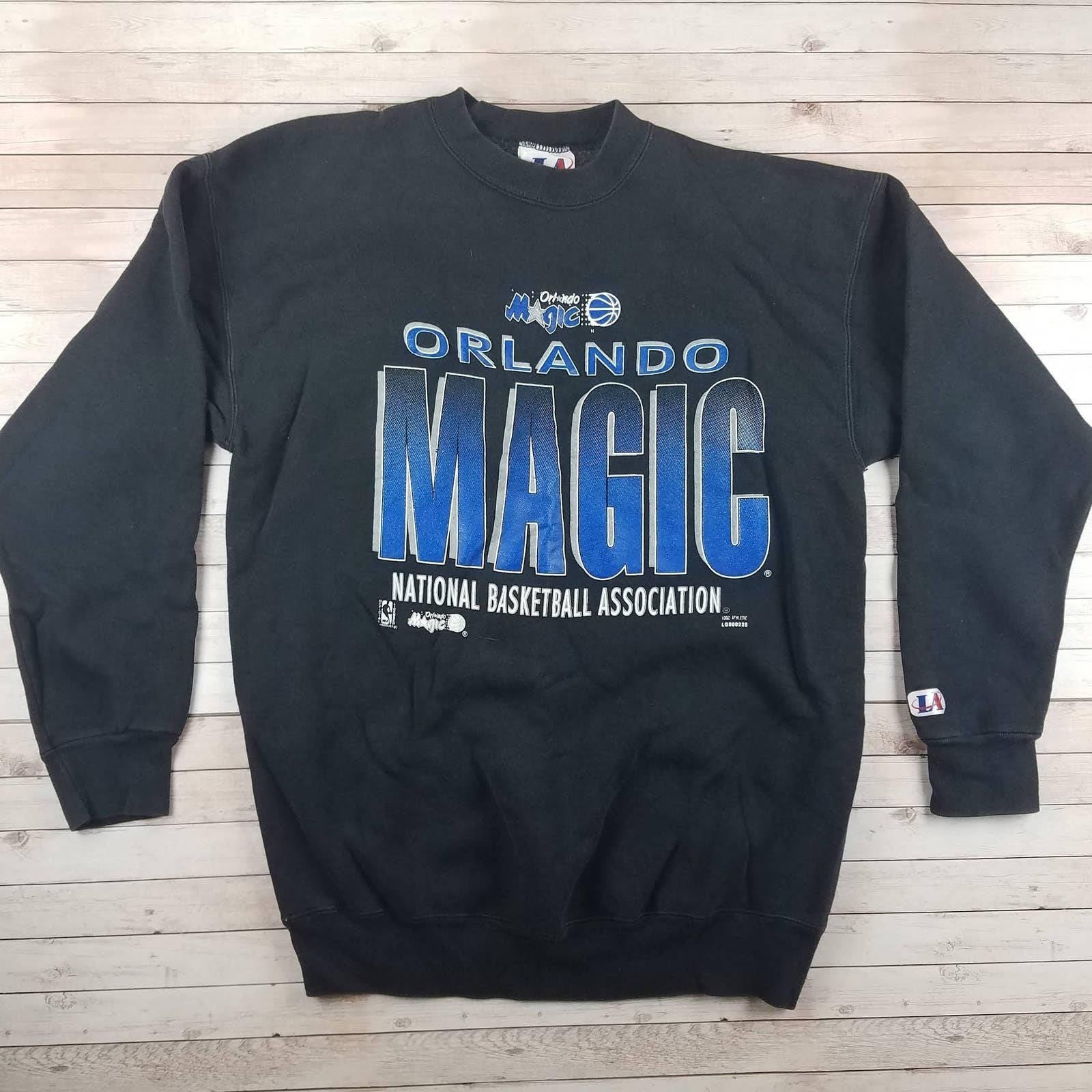 VTG 1990s Orlando Magic NBA Sweatshirt
