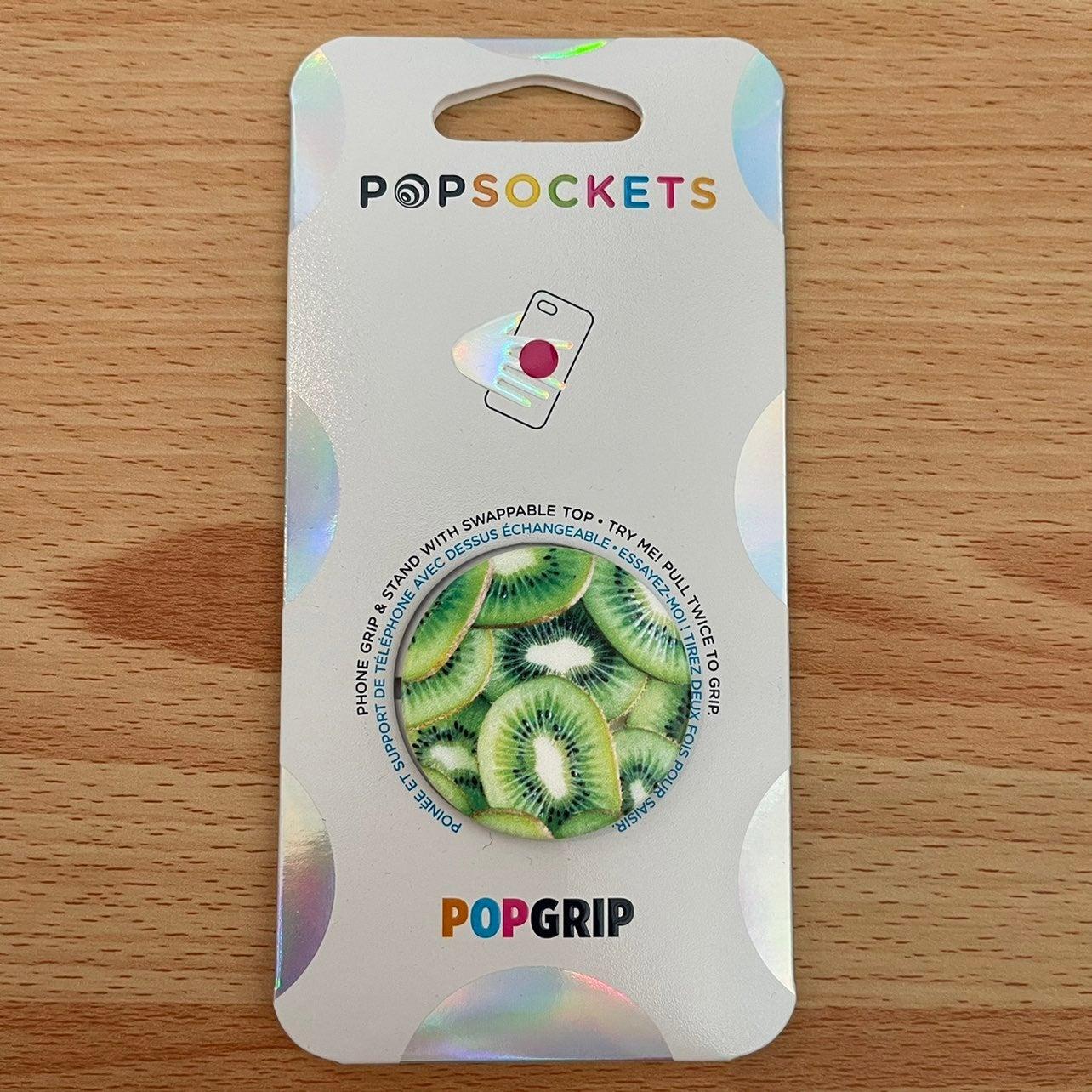 Popsocket Popgrip Kiwi
