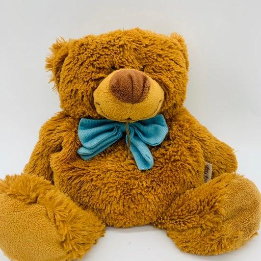 Cozy Hugs Bear Freezable Microwaveable