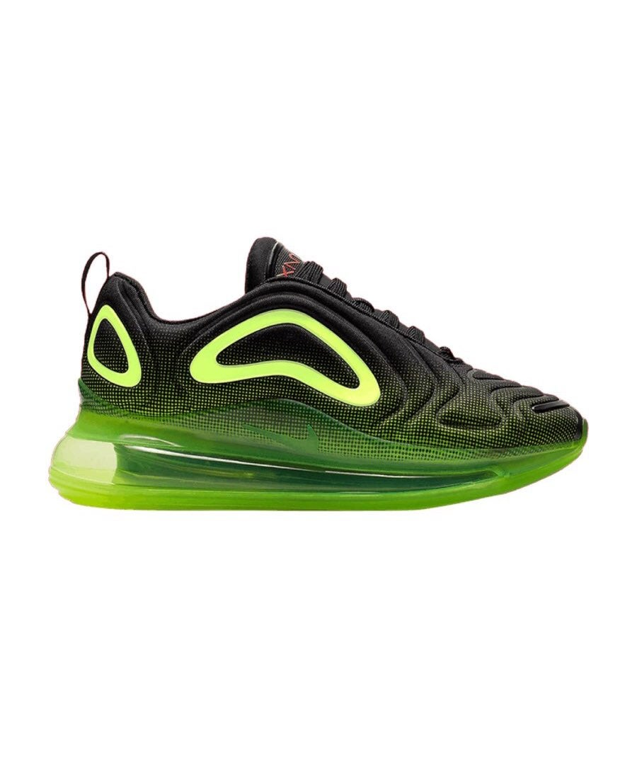 Nike Air Max 720 Green Size 5.5Y WMNS 7