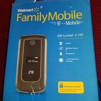 Prepaid T-mobile Flip Phone