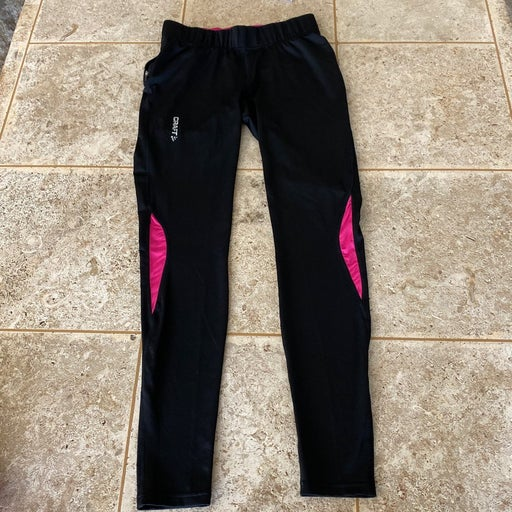 Women's running tights