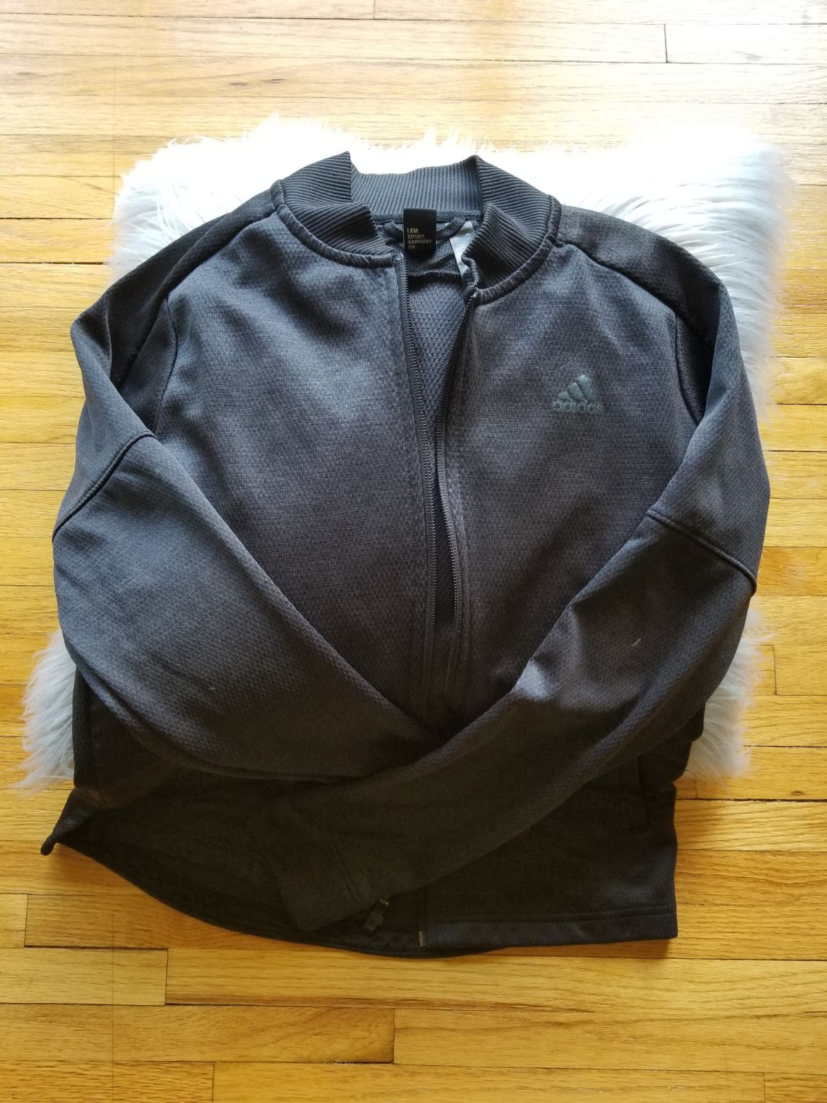 Adidas Climawarm Jacket