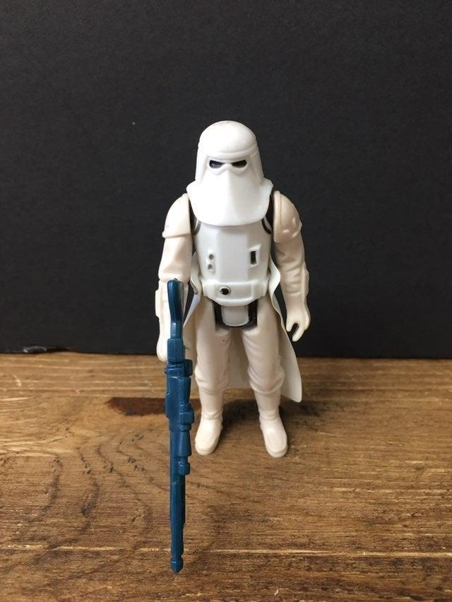 Snowtrooper ESB vintage